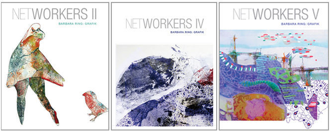 hp_networkers II_ IV und V_cover
